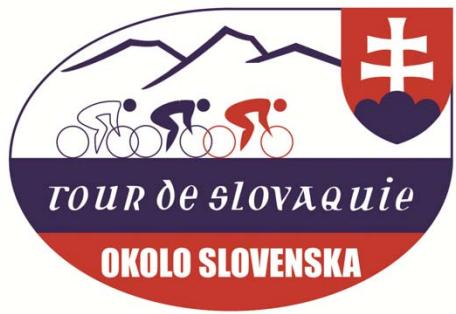 Tour de Slovaquie logo